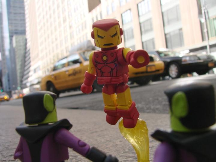 Best of Iron Man