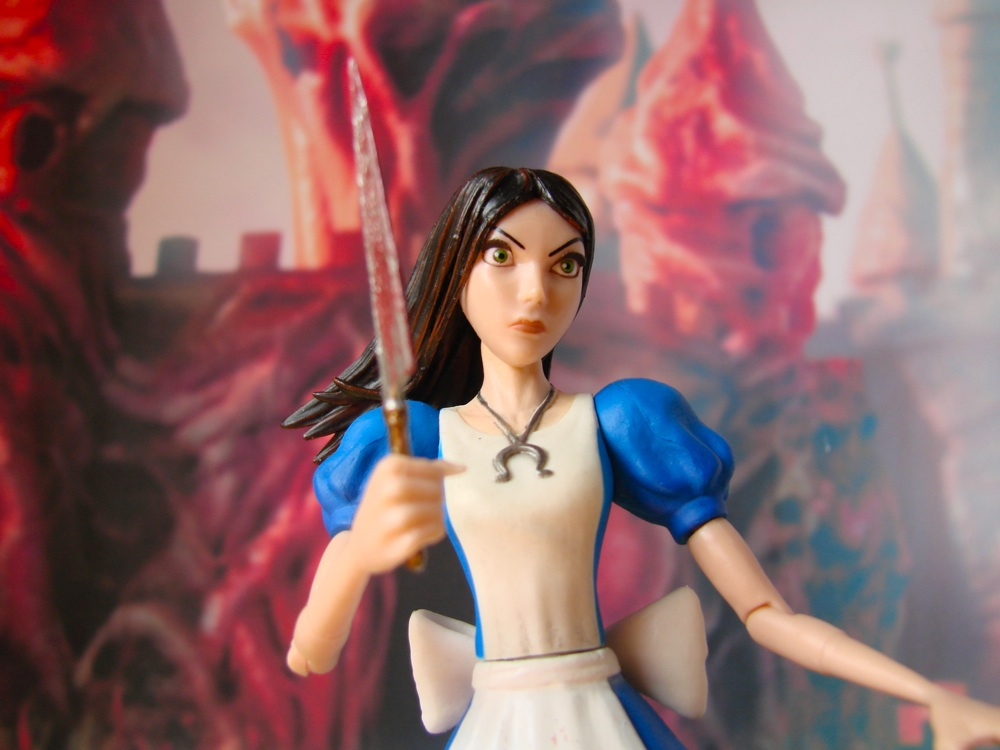 madness returns in new alice select figure photos diamond alice1 acircmiddot alice2 acircmiddot alice3 acircmiddot alice6
