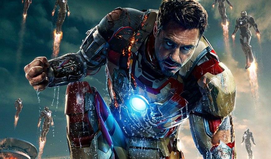 iron man 3 poster1