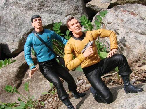 SpockKirk