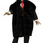 Retro Cloth Phantom of the Opera