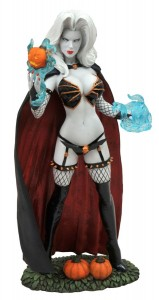 LadyDeathStatue1a
