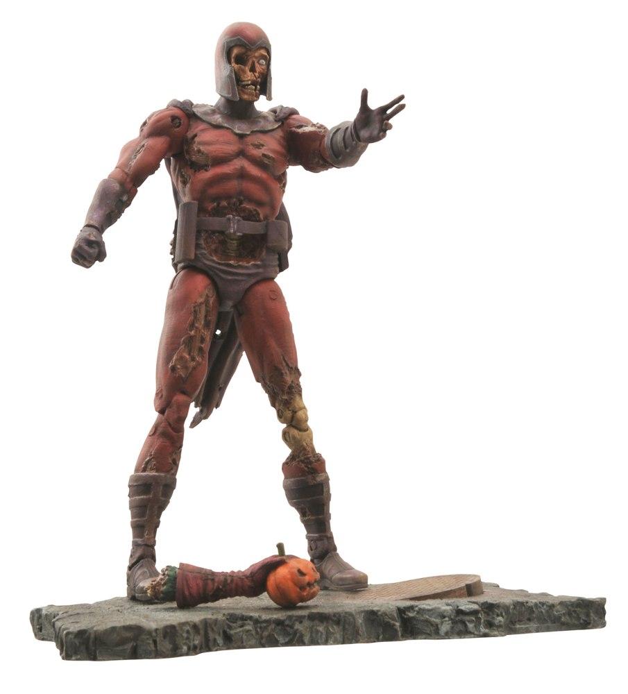 Diamond Select Toys Teenage Mutant Ninja Turtles Raphael Bust Bank APR141975