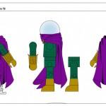 Marvel TRU Wave 19 - Mysterio