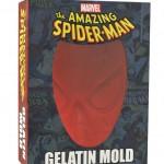 Spider-ManGelatinMoldPkg