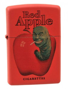 PF_Red_Red_Apple_Zippo