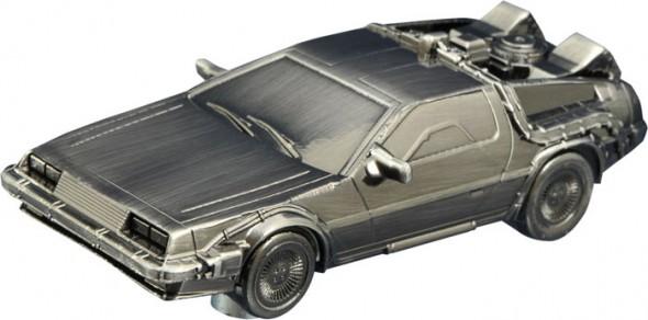 DeLoreanFront1