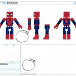 Marvel TRU Wave 20 - Spider-Man (Ultimate)