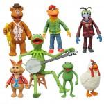 MuppetsSelectFigures1