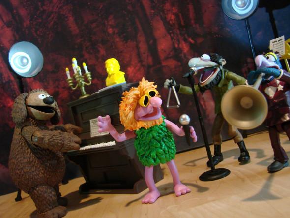 MuppetsRowlf