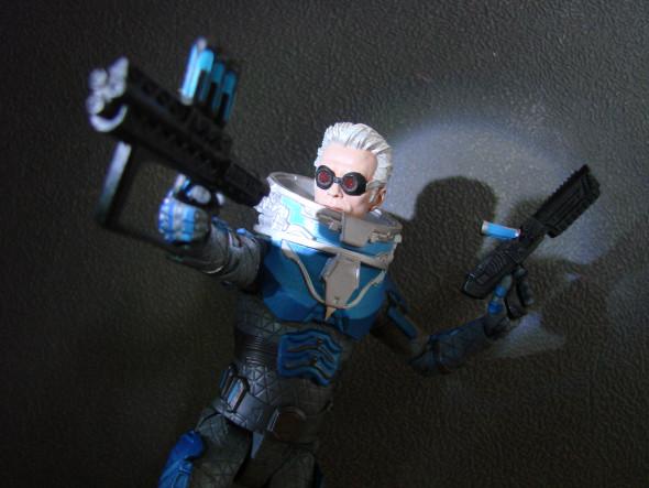 GothamFreezeAF