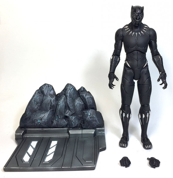 blackpantherselect