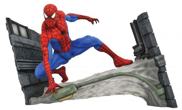 spider-mangallerywebbing