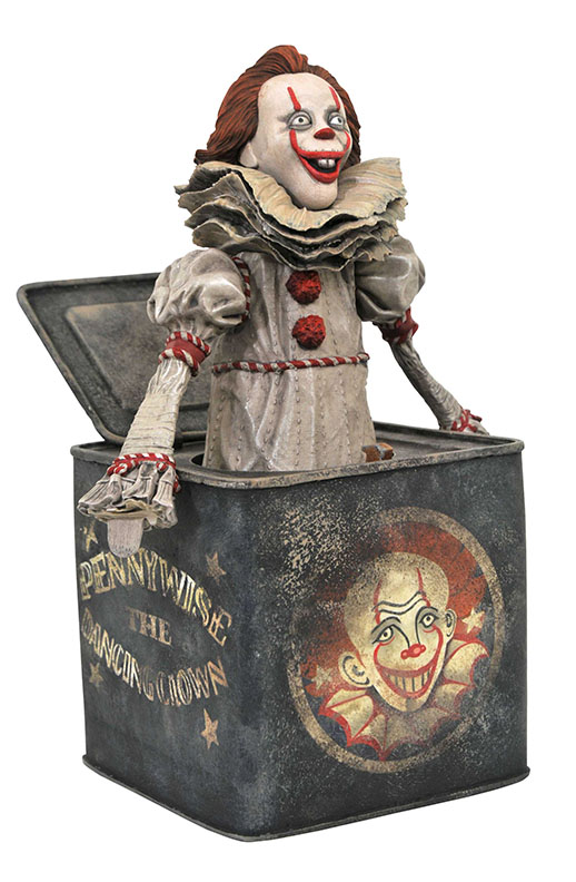 pennywiseinthebox