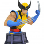 marvelanimatedwolverinebust