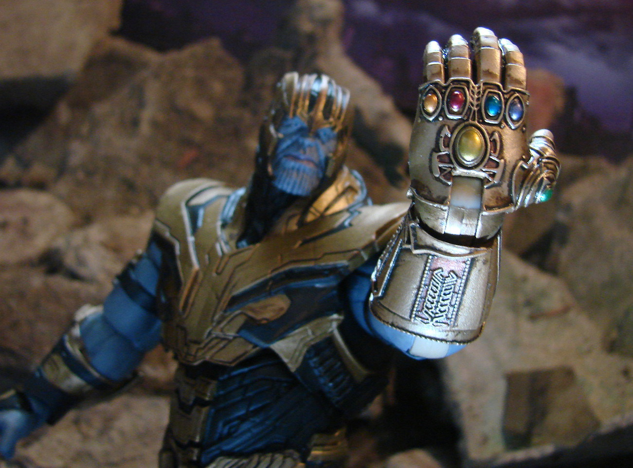 thanosgauntlet