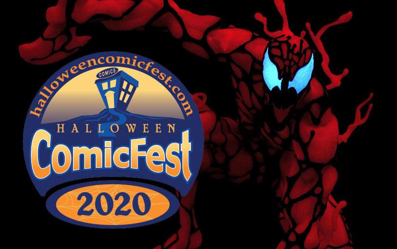Why Go To Halloween Comic Fest 2020 Reviews Halloween Comicfest Scares up Some Great DST Exclusives! | Diamond