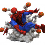 spidermanpumpkinsgallery